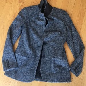 Vince wool blazer